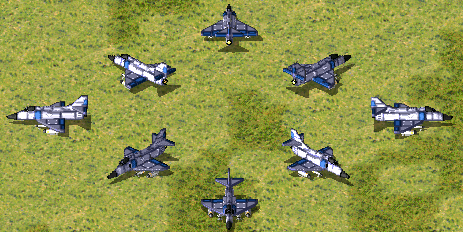 A-4 'SkyHawk' Fighter Aircraft.png
